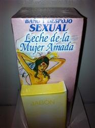 Spiritual bath and soap combo pack bano despojo jabon - Bano de leche ...